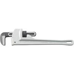 Aluminum Pipe Wrench (for Galvanized Pipes)