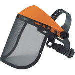 Disaster Prevention Mask Direct Wear Type (Mesh Type)