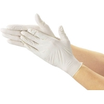 Ultrathin Disposable Gloves 100 pcs Natural Rubber TGL