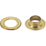 Double-Sided Eyelet (Brass)