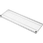 Stainless Steel Half Mesh Shelf (SUS304)