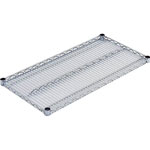 Stainless Steel Mesh Rack Shelf (SUS304)
