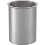 Crimp Nut (Thin Head, Stainless Steel)