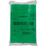Color Type Industrial Plastic Bag