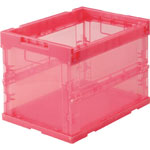 Foldable Container SUKERUKON (20 L Type / without Lid)