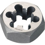 Hexagonal Re-Threading Die (coarse)