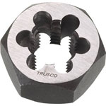 Hexagonal Re-Threading Die (Whitworth Screw)