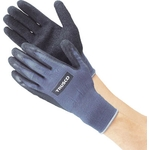Grip Fit Gloves Black