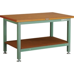 Heavy Duty Workbench, Basic Type, Uniform Load 3,000 kg