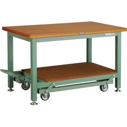 Movable Heavy Work Bench Basic Type Average Load (kg) 3000