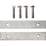 Stainless Steel Vise Bracket / Fixing Thread Set