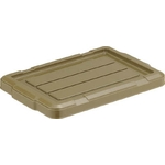 Container THC Type (Olive Drab, Type B) Lid