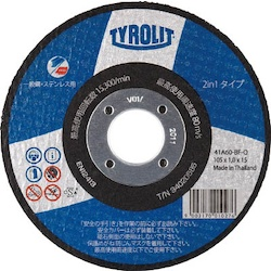 Cut-Off Wheel Basic Type