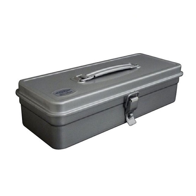 Trunk Type Toolbox