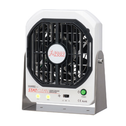 Static Electricity Removal Fan F-120R