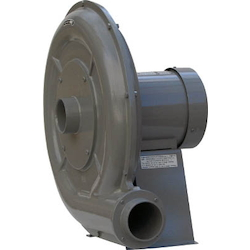 High Pressure Electric Fan (Turbofan) IE3 Motor Type