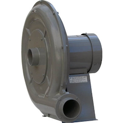 High Pressure Electric Fan (Turbofan)