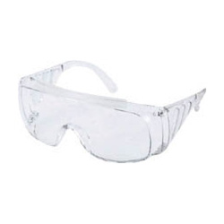 Single-lens Safety Glasses (Autoclave Type)