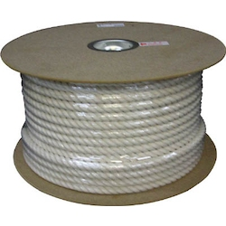 Cotton Rope, 3-stranded 9 mm X 150 m–16 mm X 100 m PRC-16