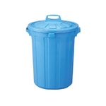 Plastic Container, Type 60