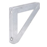Standard Bracket / Hayauma Product / Triangle Bracket Stainless Steel Series
