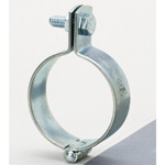 Hanging Pipe Fitting Hanging Band (Electro-Galvanized/Dip Plating)