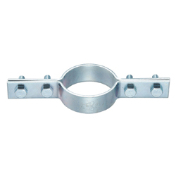 Riser Clamp, Riser Clamp / CL Riser Clamp (Electrogalvanized / Stainless Steel)