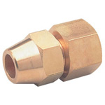 Flare Fitting, Inner Screw/Flare Joint FF