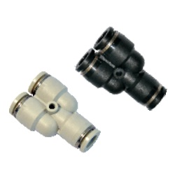 Auxiliary Equipment, Quick-Connect Fitting, PY Series