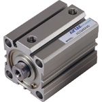Compact cylinder ACQ series
