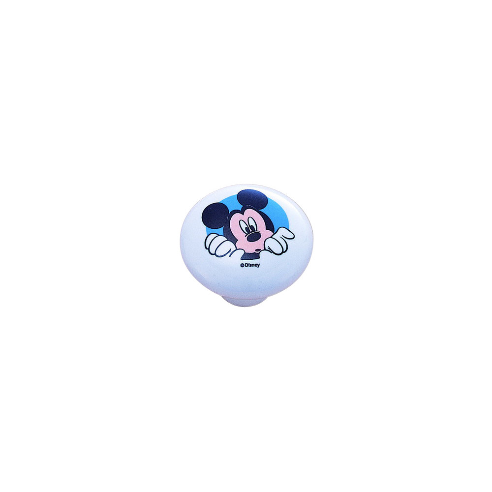 Disney Pottery Knob Series