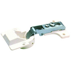 Slide Hinge 26 mm (Plastic cap)
