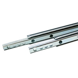 Slide Rail, Mini-Bearing Type