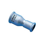 Press Molco Joint Reducer for Stainless Steel Pipes