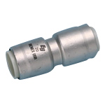 Single-Touch EG Joint Socket Fitting for Stainless Steel Piping, EGS/A・EGS