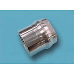 Tube Expansion Fitting for Stainless Steel Pipes, BK Joint, Bushing