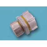 Tube Expansion Fitting for Stainless Steel Pipes, BK Joint, Reducer 316 for Stainless Steel Pipes