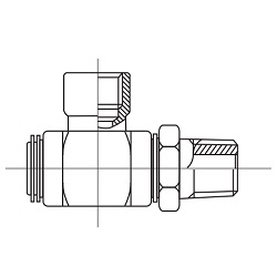 Swivel Joint, JL-DC Series