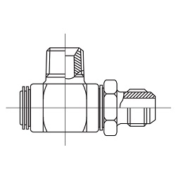Swivel Joint, JL-GC Series