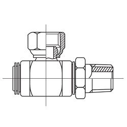Swivel Joints JL-LC Series