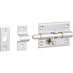 451-S, Round Rod Latch