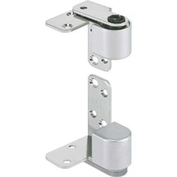 190WD, Pinpoint Hinge (Frame Support Type)