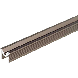 945 V Type Flat Rail (with flange)