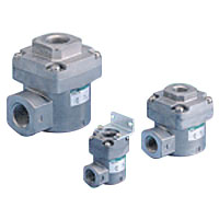 Shuttle Valve SHV2 Series