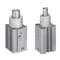 Space Saving Stopper Cylinder STK Series
