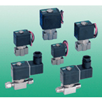Electromagnetic Valve for High Vacuum HVB Series