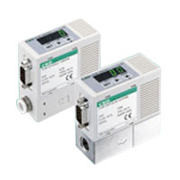 Compact Flow Rate Controller RAPIFLOW FCM Series