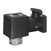 Explosion-Proof Direct Acting 2-port Solenoid Valve General-Purpose Valve AB41E4/AB42E4 Series