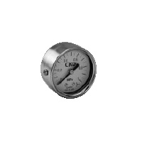 General-Purpose Pressure Gauge, G59D Series