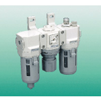 Modular type FRL combination standard white series